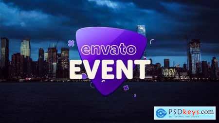 Videohive Event Promo 21860424