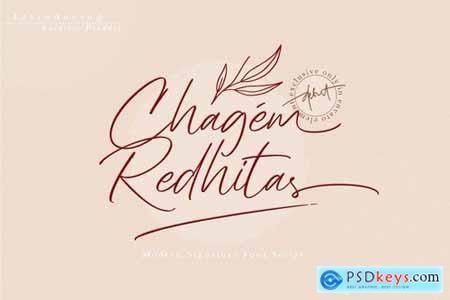 Chagem Redhitas