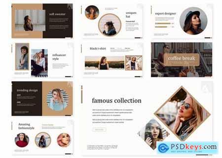 Elegancy Powerpoint Google Slides and Keynote Templates