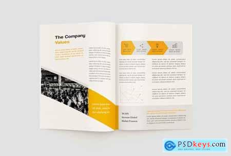 Information Annual Report
