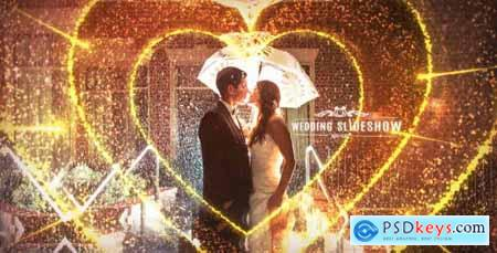 Videohive Wedding-Romantic Parallax 18155464