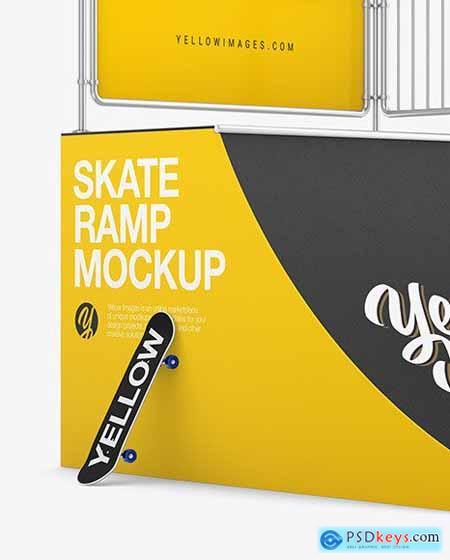 Ramp Mockup 51529
