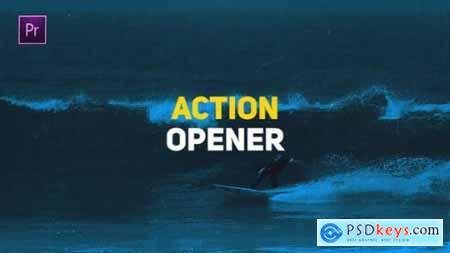 Videohive Action Opener 22104956