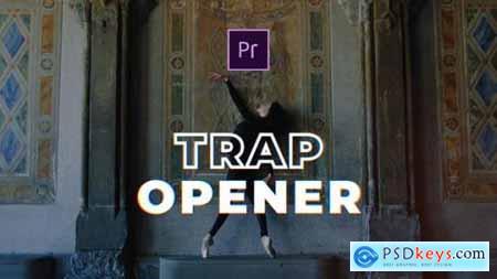 Videohive Trap Opener 23828260