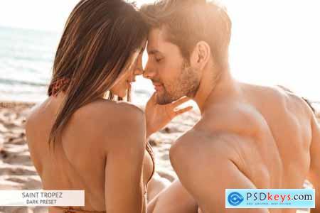 Saint Tropez Mobile Presets 4423372