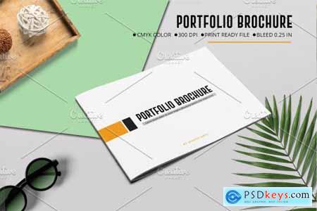Multipurpose Portfolio V895 3949636