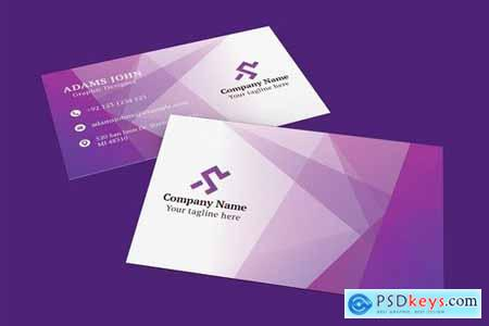 Business Card Template02