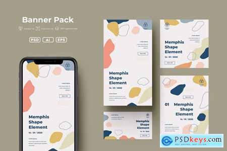 SRTP Banner Pack v2.1