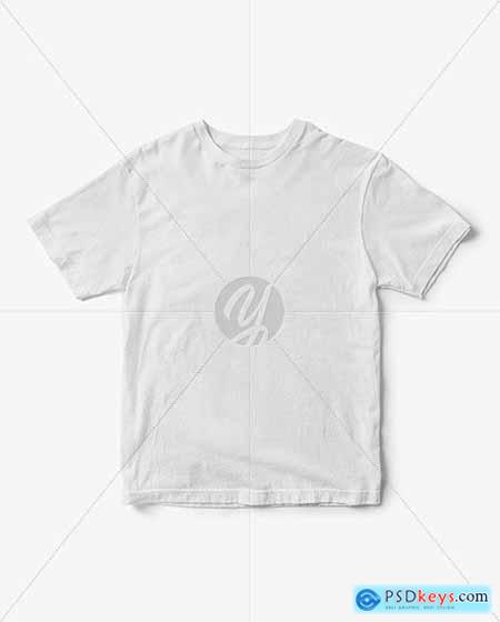 T-Shirt Mockup 51715