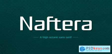 Naftera Complete Family