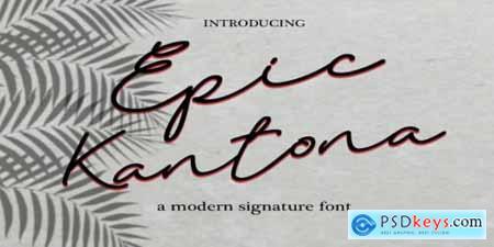 Epic Kantona Regular