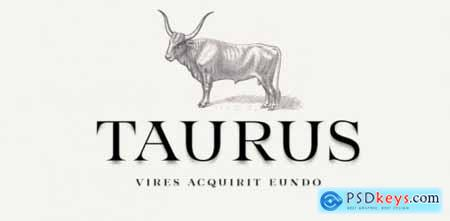 Taurus Complete Family