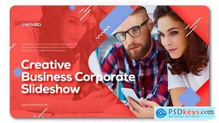 Videohive Creative Business Corporate 25366145