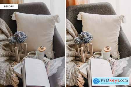 Lightroom Mobile Presets Cozy Home 4385042