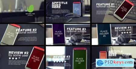 Videohive Mobile in Office 7384455