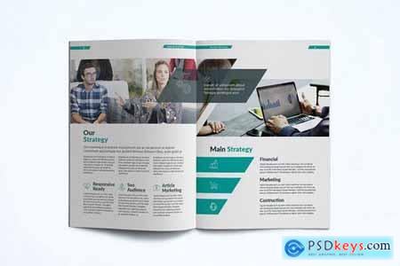 Company Profile X1