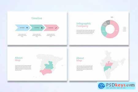 Yukito - Powerpoint Google Slides and Keynote Templates