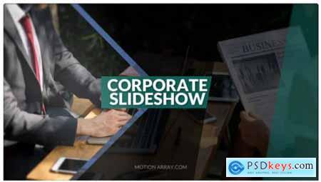 Corporate Slideshow 329216