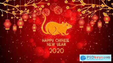 Videohive Chinese New Year 2020 ( Last Update 4 January 20 ) 21355711