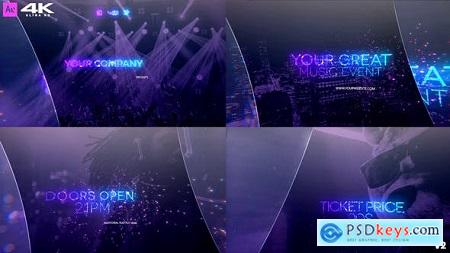Videohive The Great Music Event V2 14291616