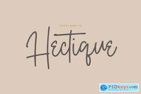 Oterdin - Handwritten Font 4442172