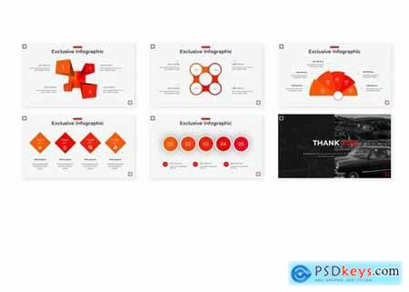 Business Pro - Powerpoint Google Slides and Keynote Templates