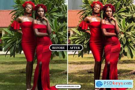 Red Pepper 4398932