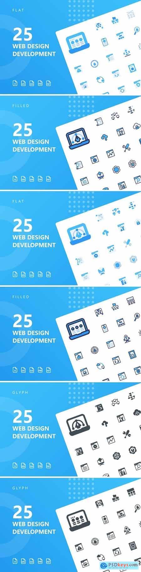 Icon Bundle 50