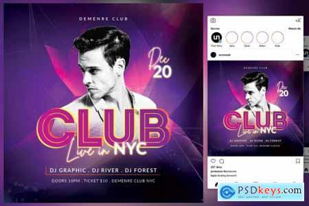 Club NYC 4443883