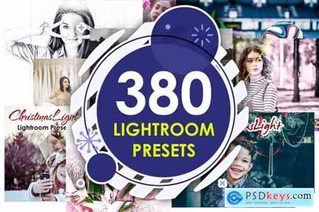 All In One Lightroom Presets 4328753