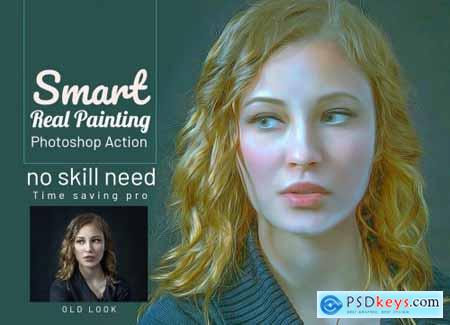 Smart Real Painting 4322912