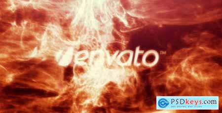 Videohive Mega Particles Collisions Logo Reveal 412163