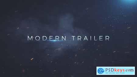 Videohive Trailer Titles 21145789