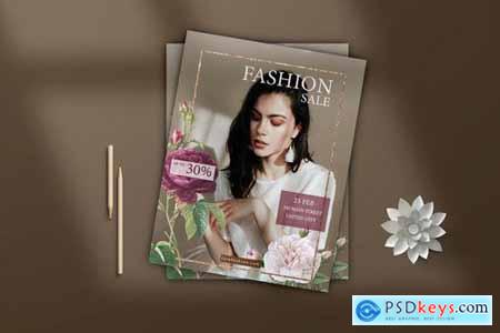 Fashion Flyers Pack