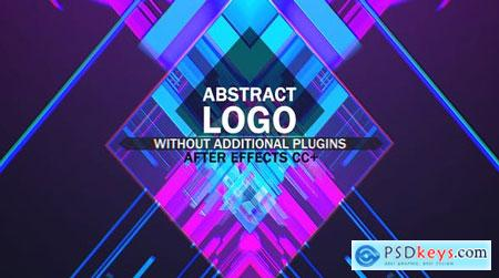 Videohive Abstract Logo 25385583