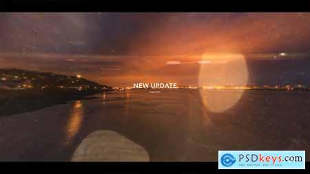 Videohive Cinematic Trailer 20845655