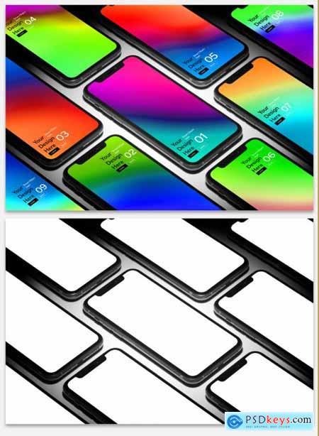 Smartphone Mockups 314151041