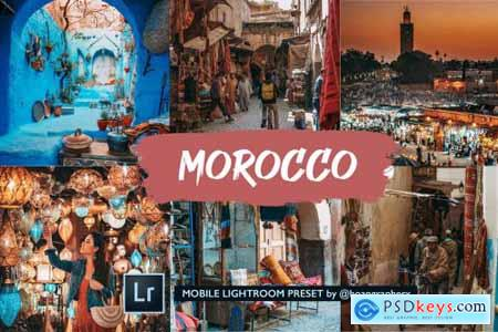 MOROCCO COLLECTION 4391252