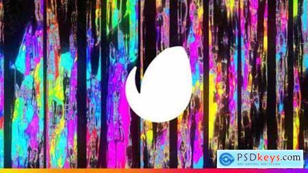 Videohive Energy Glitch Logo 25422961