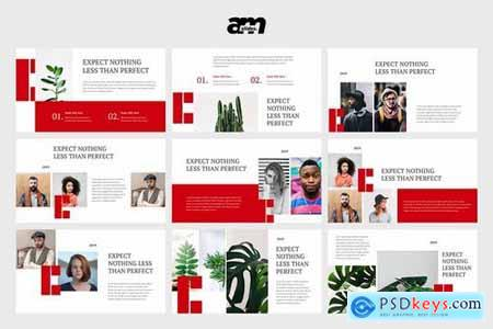 Cerabia - Powerpoint Google Slides and Keynote Templates