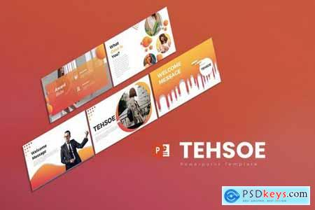 Tehsoe Powerpoint Google Slides and Keynote Templates
