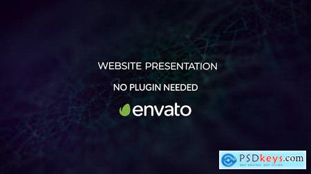 Videohive Website Presentation 23931759