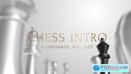 Videohive Chess Intro Corporate 23916660