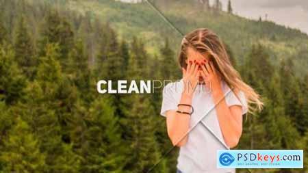 Videohive Clean Romantic Promo 25005608