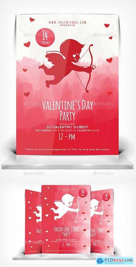 Valentines Day 23119023
