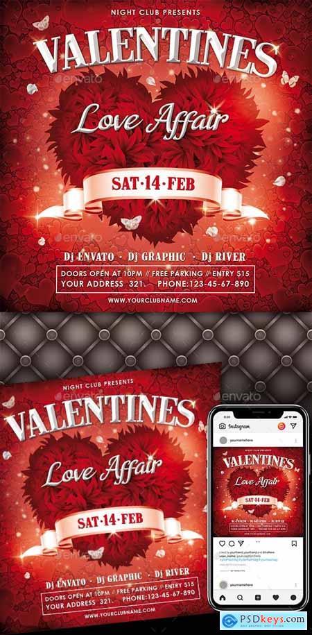 Valentines Day 25399518