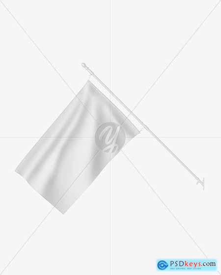 Flag Mockup 53538
