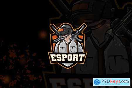 Esports Logos Pack