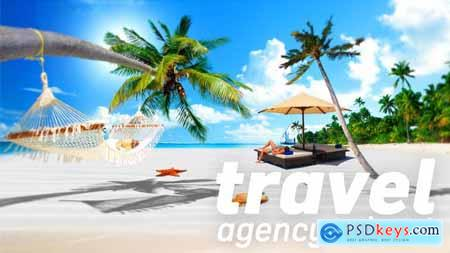 Videohive Travel Agency Advert 9903295