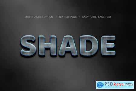 3D Bundle Photoshop Layer Style 4407585